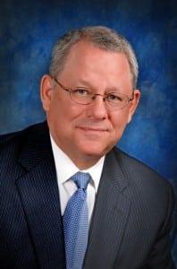 Male Executive Headshot