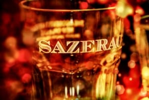 Beverage Photography, Sazerac Cocktail