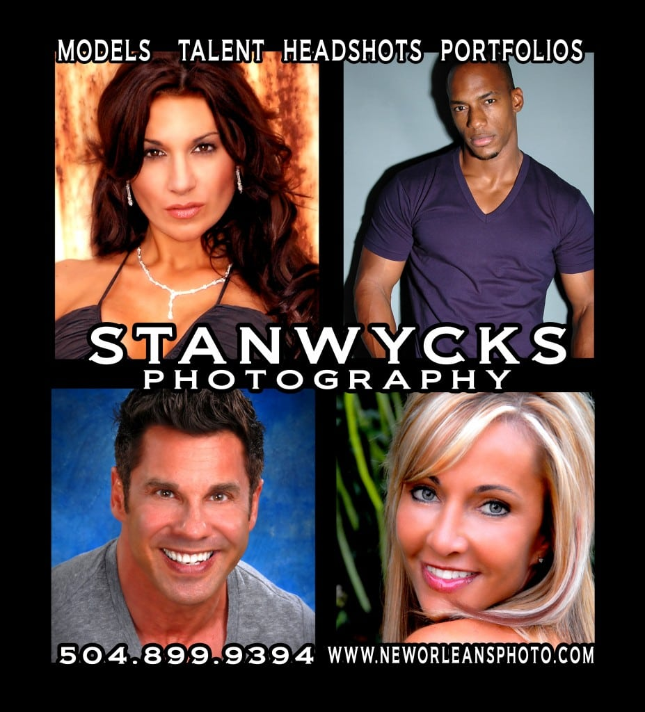 Stanwycks Photography - Headshots, Portfolios, Models and Talent