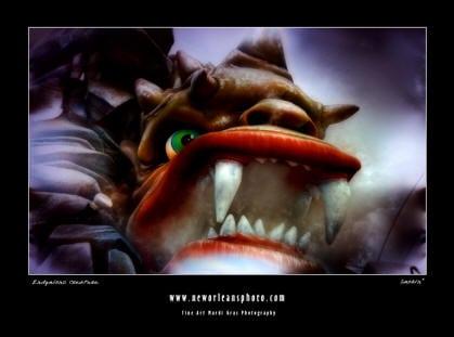 Endymonn's Creature